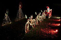 Great lights!
