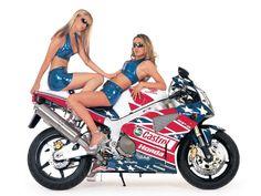 All American Biker Babes ;)