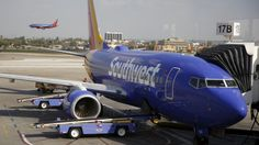 Southwest Airlines plane's engine torn apart in midair, forcing emergency landing