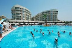 Seamelia Beach Resort Side  Her Şey Dahil