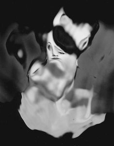 Laurence Demaison Distortion