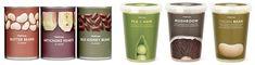 윤디자인 블로그 :: 영국 백화점에서 본 PB 상품 GOOD! 패키지 디자인_웨이트로즈 가공 식품 패키지 디자인