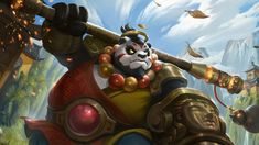 Ultra HD Wallpaper - Akai, Monk, Skin, Mobile Legends, 4K, #168 for Desktop, Laptop, PC, Smartphone, iPhone, Android, iMac, MacBook, Tablet and other Mobile devices. Pc Android, The Legend Of Heroes, Ipad Mini 2, Asus Zenfone, Mobile Legends, Galaxy Note 9, Apple Ipad, Hd Wallpaper, Smartphone