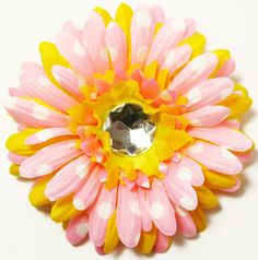 Flower/Flower Clips- Wholesale Princess, Where Adorable Meets Affordable!!