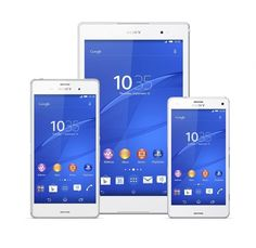 Sony Xperia Z4, Z4 Compact, Z4 Ultra and Z4 Tablet Specs Leaked: Next-Gen Xperia Family