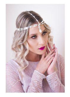Tulle + Aline Bretas Beauty Studio