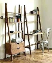 Leaning Ladder Desk Ikea