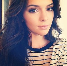 InstaGlam: How to get Kendall Jenner's messy-chic tresses