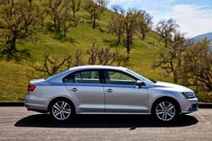Make your afternoon drive the most relaxing part of your day. #Jetta #OsteenVW