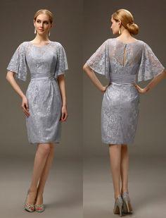 silver dresses for a wedding - dressy dresses for weddings Check more at http://svesty.com/silver-dresses-for-a-wedding-dressy-dresses-for-weddings/