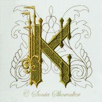 The Citadel Alphabet- K