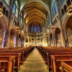 I'm so lucky to have had the privilege of performing here! It is BEAUTIFUL and the acoustics are crazy! This is Riverside Church in NYC