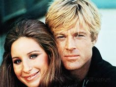 The Way We Were, Barbra Streisand, Robert Redford, 1973 Poster bei AllPosters.de