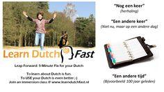 Learn Dutch, Learning, Studying, Teaching, Onderwijs