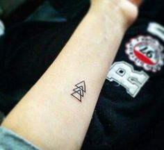 70 incredible geometric tattoos to get an amazing new look leading tattoo magazine database featuring best tattoo designs ideas from around the world at tattooviral we connects the worlds best tattoo artists ccuart Image collections