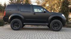 Nissan Pathfinder – Allradscheune Trebbin - Everything About Off-Road Vehicles Nissan Pathfinder, Offroad, Yamaha R3, Mitsubishi Pajero, Survival, Vehicles, Liberty, Cars, Jeeps