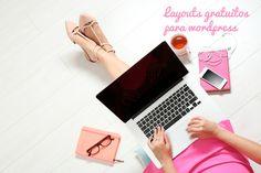 Quer mudar o layout do seu blog sem gastar nada? Acesse o post e veja alguns layouts gratuitos para plataforma wordpress.