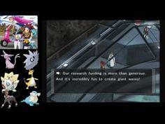 Pokemon XD: Ep 16.2 - CITADARK ISLE Giant Waves, Pokemon, Fun, Hilarious