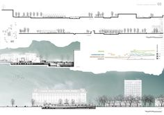 Plovdiv Central Square. Architectural Competition