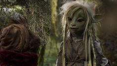 Generation Star Wars: The Dark Crystal: Age of Resistance is going to be...