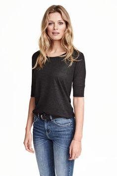 Camiseta de punto | H&M