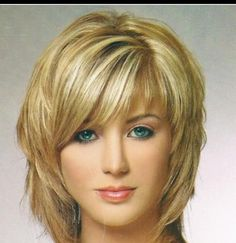 20 Fashionable Layered Short Hairstyle Ideas With