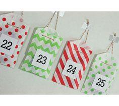 Advent Calendar Kit // Whisker Graphics