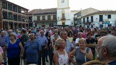 Notiferias Toros en Venezuela y el Mundo: Ciempozuelos clama libertad cultural frente al des...