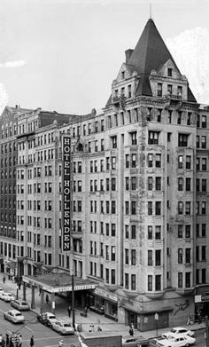Lost Cleveland: A look at the most iconic Cleveland landmarks of yesteryear (slideshow)