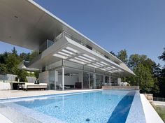 Villa A by Najjar-Najjar Architects