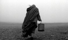 """""""The Turin Horse"""""""