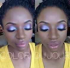 #colordujour #makeup #cosmetics ♡♥♡