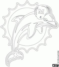 nfl coloring pages - google search | bulletin board ideas ... - Football Coloring Pages Nfl Logos