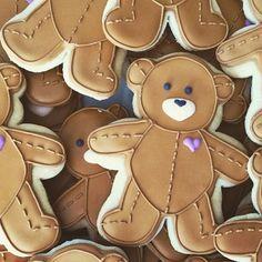 Teddy Bears                                                                                                                                                      Mais