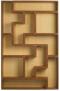 GroB Tetris Shelves 4   How Cool Would These Be? | Home | Pinterest | Spare  Room, Book Shelves And Game Rooms