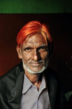 from india. not everyone is supposed to be a ginger...