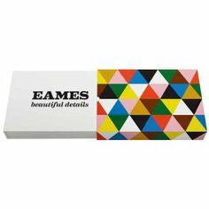 Eames: Beautiful Details♡___________________ @ItalyHeart