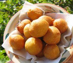 Festive Food from Dalmatia: FRITULE | Blackberries and I
