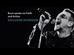 U2's Bono Discusses Faith, Helping Others With Focus on the Family's Jim Daly. Read more : http://www.atu2.com/news/transcript-bono-husband-father-advocate-focus-on-the-family-interview.html / French : http://www.u2france.com/actu/BONO-epoux-pere-et-militant-Part-I,57509.html  #u2newsactualite #u2newsactualitepinterest #u2 #bono #paulhewson #music #rock David Evans, Unveiled Wife, Paul Hewson, Bono U2, Larry Mullen Jr, Adam Clayton, Great Bands, Conversation, Irish