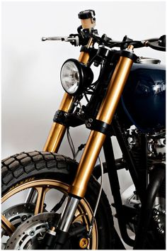 XS 650 STREET TRACKER #cafe #motorcycle #moto