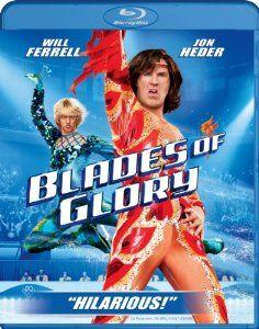 Amazon.com: Blades of Glory [Blu-ray]: Will Arnett, Will Ferrell, Amy Poehler, Jon Heder, Jenna Fischer, Josh Gordon, Will Speck: Movies & TV