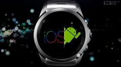 Here's How You Can Have A SmartWatch That Can Run On Both iOS And Android