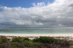 Jurian Bay Beach - Western Australia - 2013