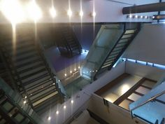 Escadas/ Ilusão de ótica