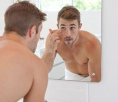 A few lines add character (at least they work for Clooney), but there's no race to slap legit wrinkles on your face. Slow down signs of aging with these six strategies.