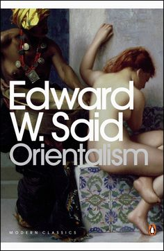 Edward W. Said - Orientalism - examines how the West perceives the (middle) East.