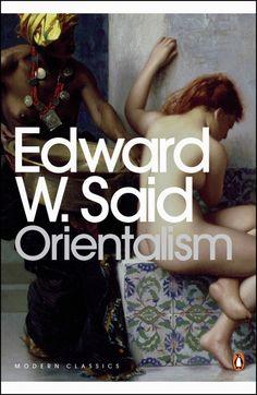 Edward W. Said's Orientalism