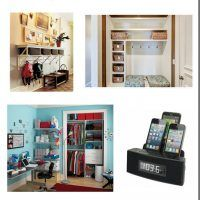 Setting for Four: Organization & Storage Tips