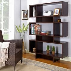Shop a great selection of Kings Brand Furniture - Display Cabinet Bookcase Bookshelves, Espresso. Find new offer and Similar products for Kings Brand Furniture - Display Cabinet Bookcase Bookshelves, Espresso. Home Office Furniture, Accent Furniture, Furniture Deals, Living Room Furniture, Cabinet Furniture, Furniture Outlet, Online Furniture, Diy Furniture, Modern Furniture