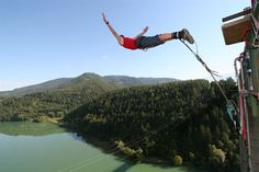 Enjoy a Thrilling #BungeeJumping in India with the Necessary Safety Guidelines >>>Bungee jumping activity has become popular in India only over the past decade, there is already a fair number of jumping enthusiasts, who are generating an even greater awareness about the sport among the masses. Given the fact that there are various places to enjoy bungee jumping in India, it is not surprising that people are trying out this activity more commonly than expected. #365hops, #BungeeJumpinginIndia